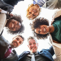 Diversity in companies