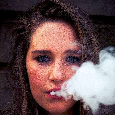 Fumer / vapoter au travail